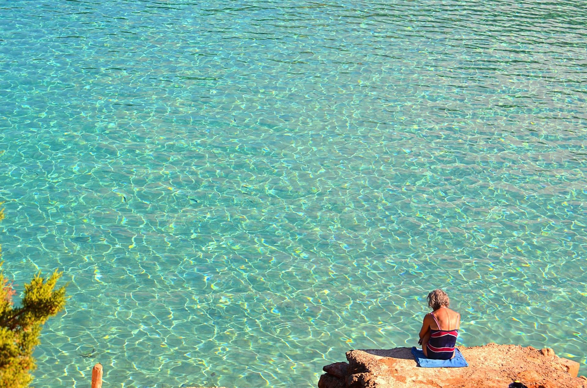 Wypoczynek Ibiza
