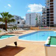 Apartamentos Central City Ibiza