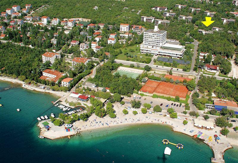 Crikvenica Chorwacja