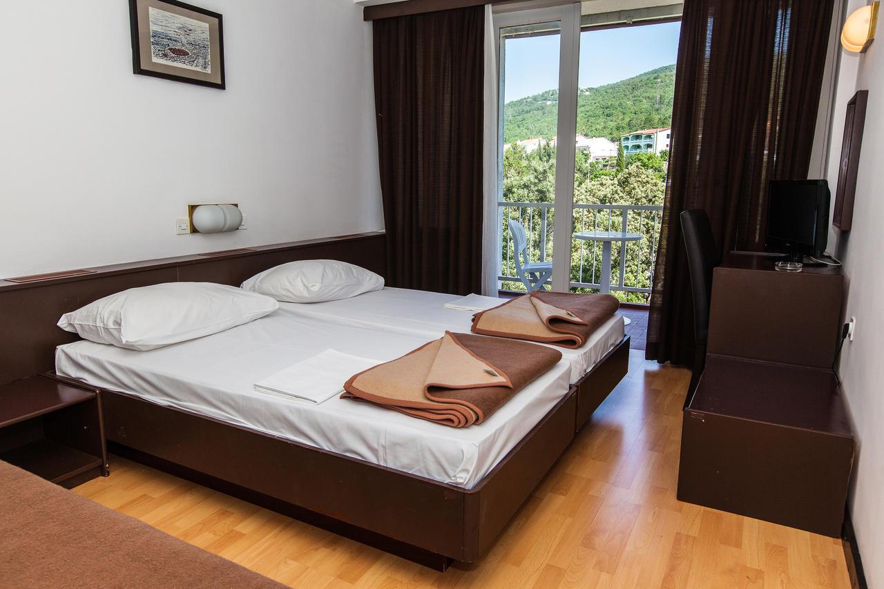 Sypialnia Ad Turres Chorwacja