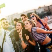 Młodzieżowe wyjazdy