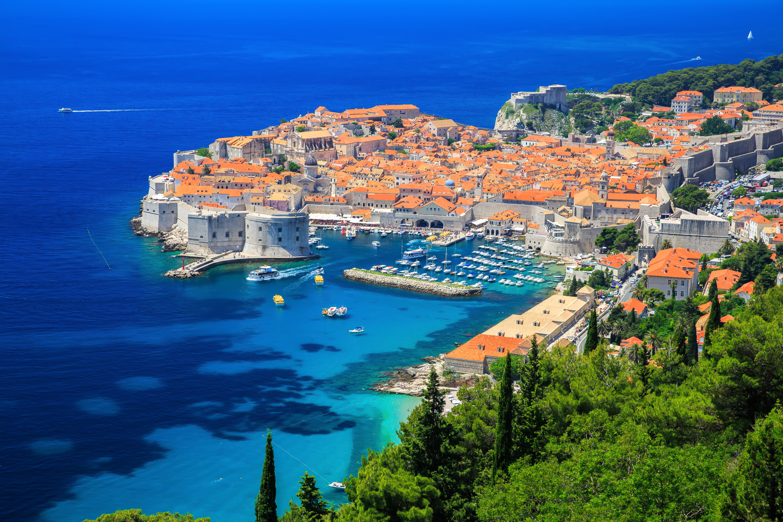 Wycieczki studenckie do Chorwacji