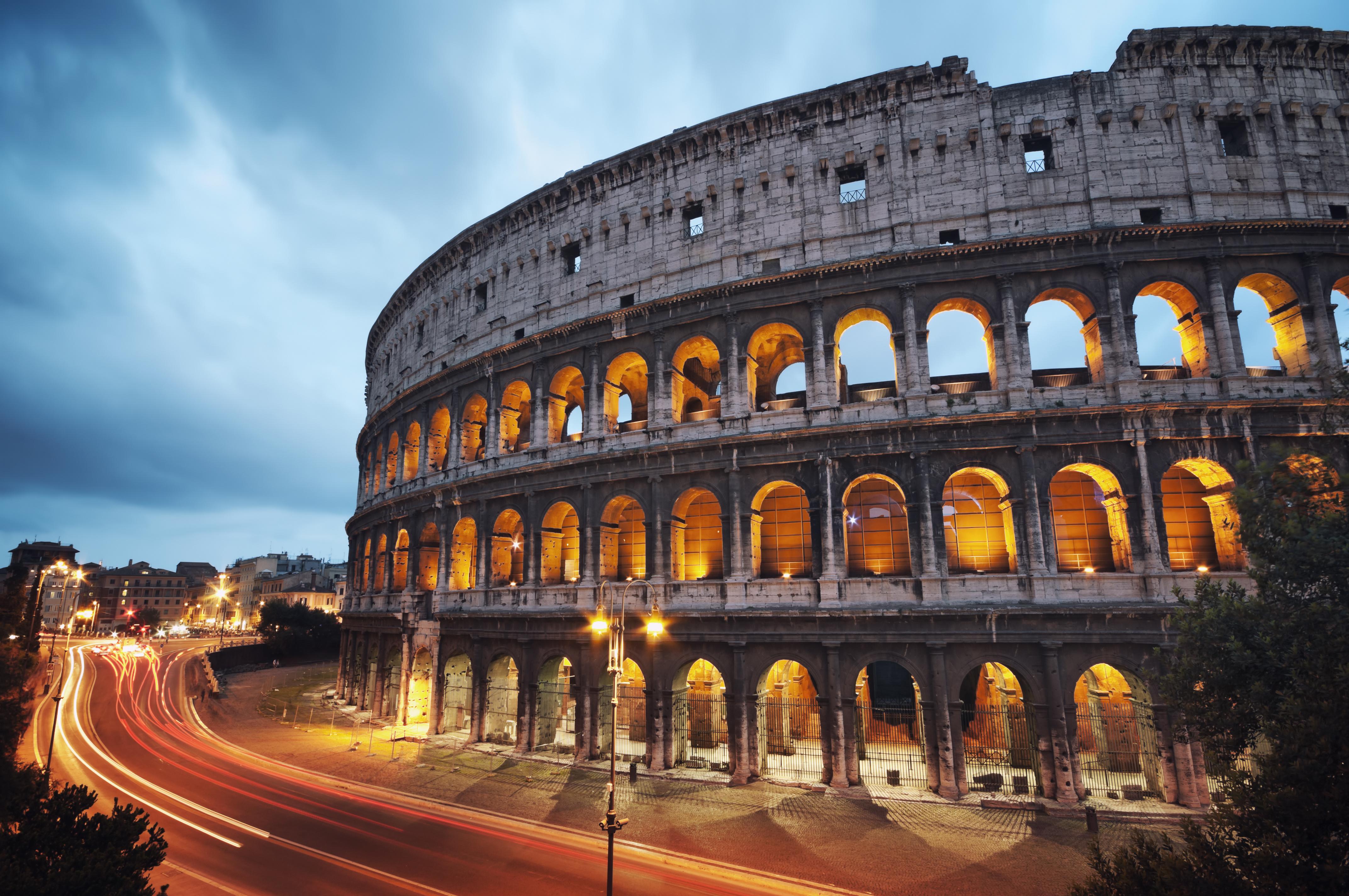 Wycieczki studenckie do Włoch