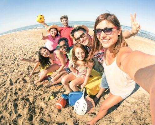 wakacje 2020, wakacje w ciepłych krajach, studenckie wakacje
