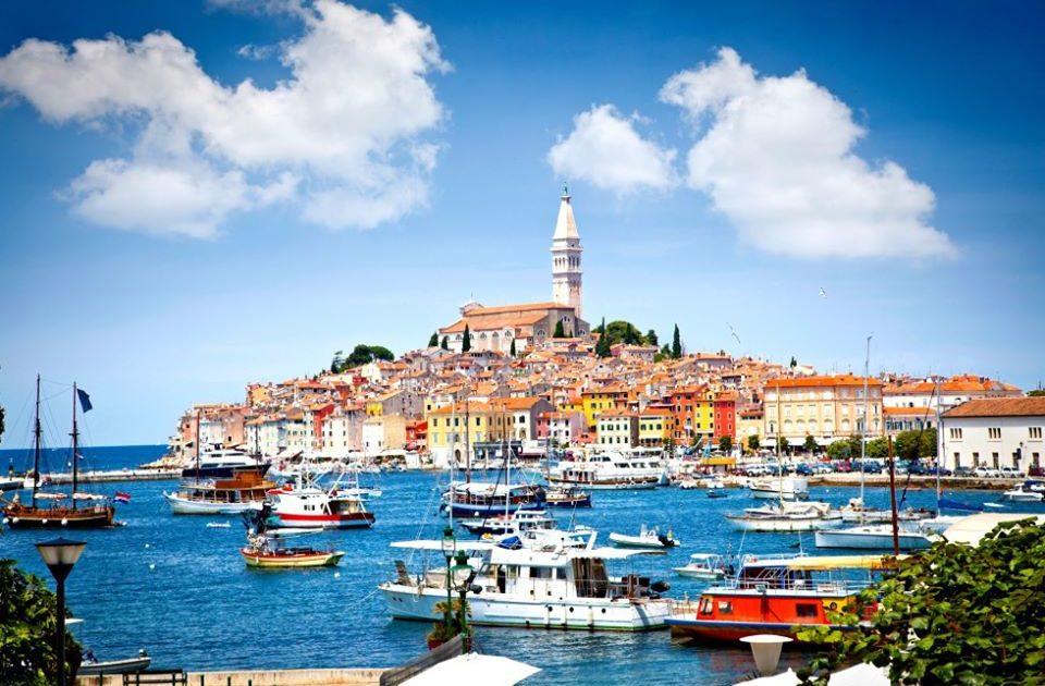 Chorwacja 2020, wakacje w Chorwacji, wakacje za granicą
