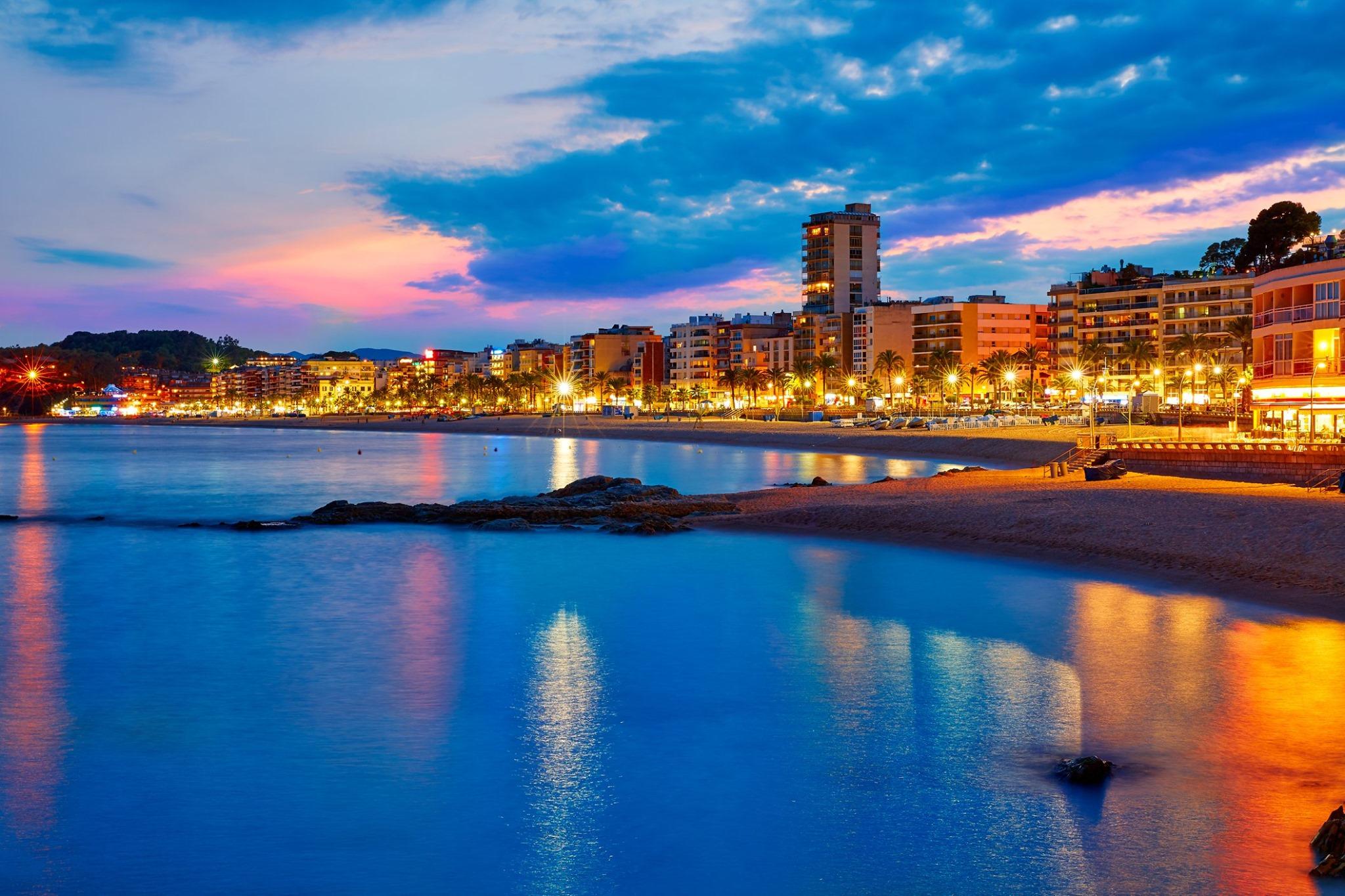 Hiszpania wyjazd